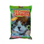 FIDO Techno Carbon Cat Litter - 5L