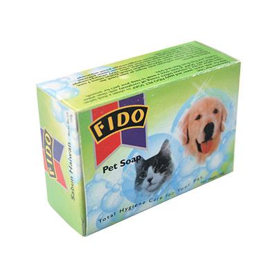 FIDO Pet Soap 100g