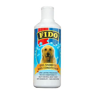 FIDO Dog Shampoo 500ml