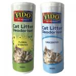 FIDO Cat Litter Deodorizer - 500g