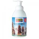 Fido Organic 2in1 Tick & Flea Dog Shampoo - 500ml