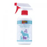 FIDO Organic Disinfectant Odour Remover -500ml