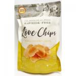 Love Chips: Hard Chicken Chips - 60g