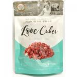 Love Cubes: Chicken Cubes - 120g