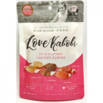 Love Kabobs: 5 Flavours Chicken Kabobs - 126g