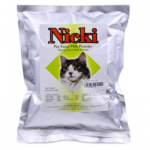 Nicki Milk Powder For Cat - 500g
