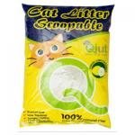 QIUT Scoop-away Cat Litter - Lemon 10L