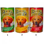 Gran Bontà Dog Food (Various Flavour) - 1.23KG
