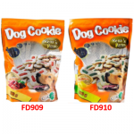 Rena's Recipe Dog Cookie (Various Flavour) - 500g